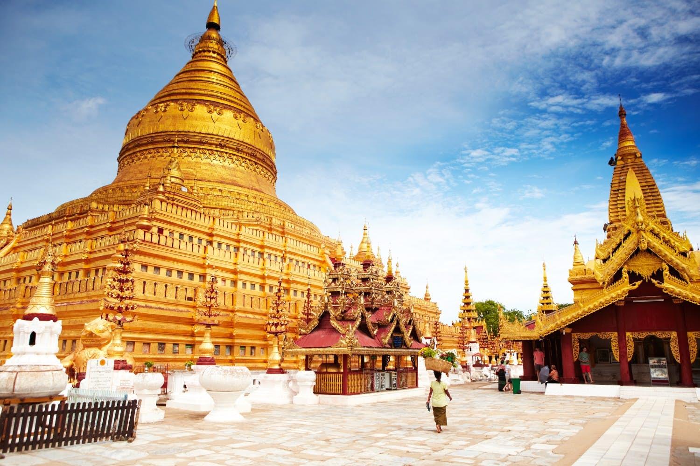 Vận chuyển hàng rời Cần Thơ đi Myanmar