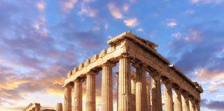 Vận tải biển Cần Thơ- Hy Lạp