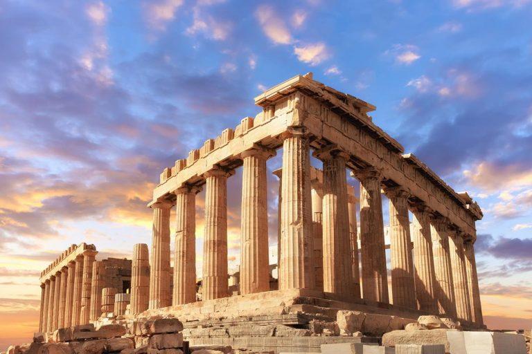 Vận tải đường biển từ Cần Thơ đi Hy Lạp giá rẻ, uy tín