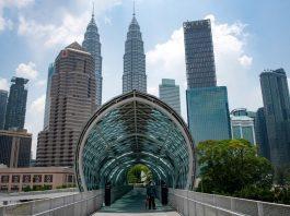 Vận tải biển Cần Thơ- Malaysia
