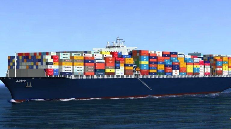 Vận tải đường biển từ Cần Thơ đi Venezuela uy tín