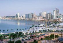 vận tải biển đi Angola