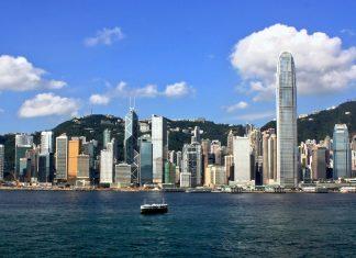 vận tải biển đi Hong Kong