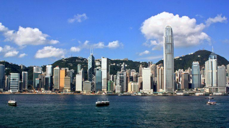 Vận chuyển đường biển từ Cần Thơ đi Hong Kong giá rẻ