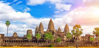 Vận tải biển hàng rời Cần Thơ đi Campuchia