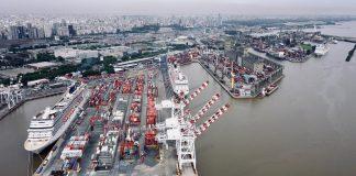 vận tải đường biển từ Cần Thơ đi Argentina