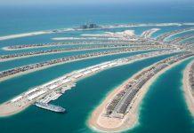 Vận tải biển từ Cần Thơ đi UAE