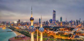 vận tải đường biển đến Kuwait