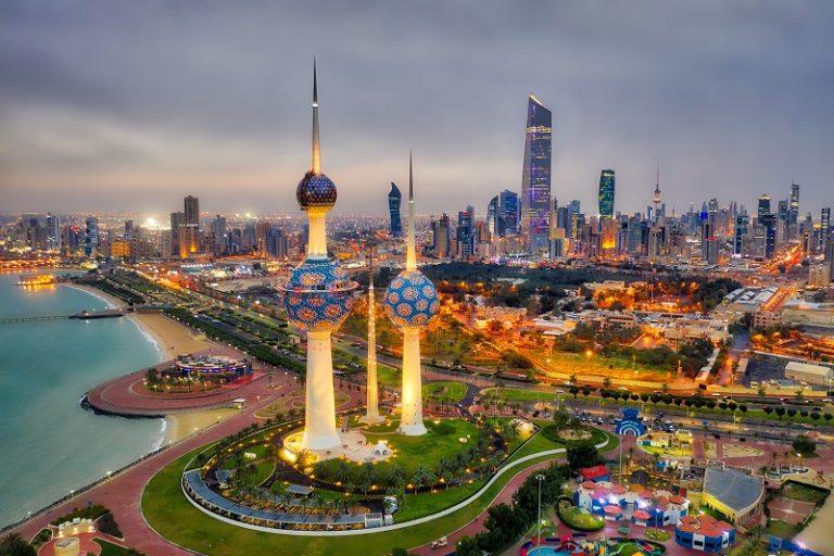 Vận tải đường biển đi Kuwait giá rẻ, nhanh chóng.