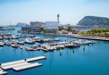 vận tải đường biển từ Cần Thơ đi Tây Ban Nha