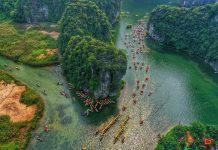 Vận tải đường bộ Cần Thơ đi Ninh Bình