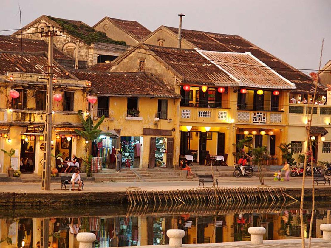Vận tải đường bộ Cần Thơ đi Quảng Nam