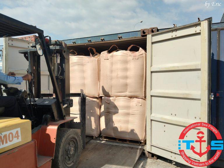 Dịch vụ chuyển container hàng nhập từ Đức về Cát Lái