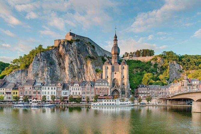 Ship bưu phẩm đi Luxembourg nhanh chóng tiện lợi nhất