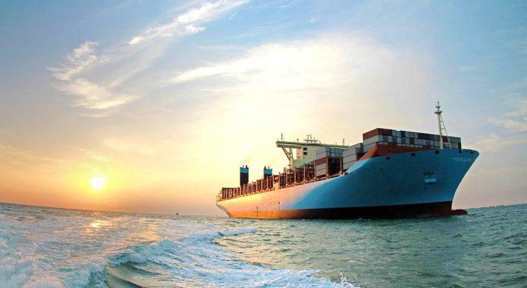 Vận chuyển hàng lẻ đường biển đi Cộng hoà Séc
