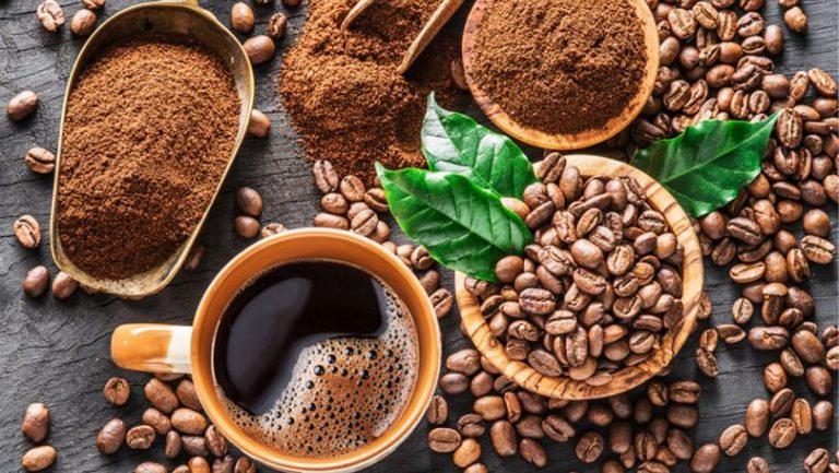 Dịch vụ gửi cà phê đi Nhật tại quận Thanh Xuân giá rẻ, uy tín