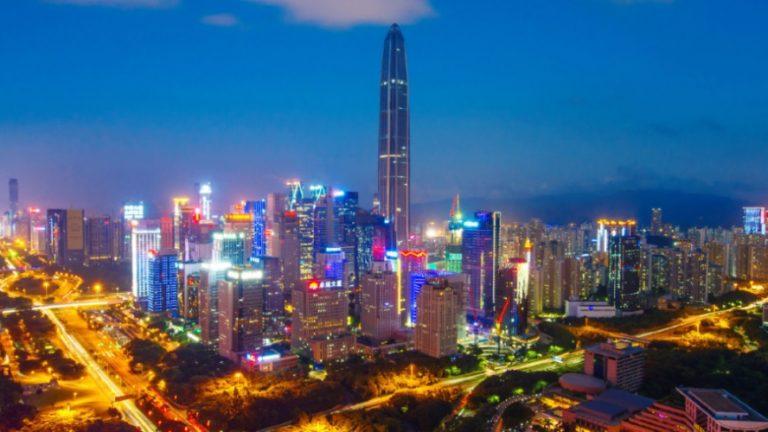 Dịch vụ vận chuyển đi Thâm Quyến, Trung Quốc giá cực mềm!