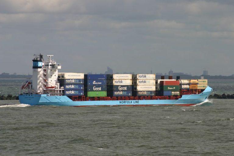 Dịch vụ vận chuyển hàng lẻ đi Úc bằng đường biển uy tín