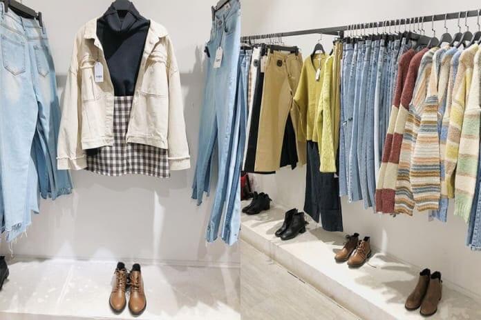 Gửi quần áo đi Úc tại quận Tân Bình nhanh chóng, uy tín