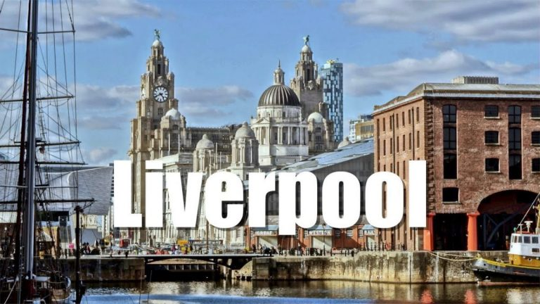 Vận chuyển hàng lẻ từ HCM đi Liverpool của Anh giá tốt nhất