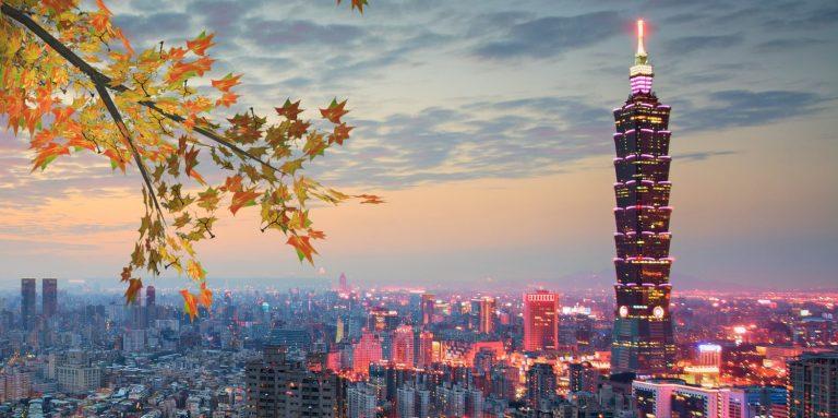 Dịch vụ vận chuyển đi Đài Loan từ Đồng Tháp giá rẻ uy tín