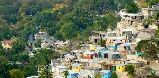 Dịch vụ chuyển phát nhanh từ Sài Gòn đi Haiti