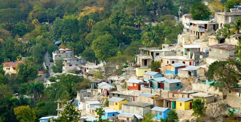 Dịch vụ chuyển phát nhanh từ Sài Gòn đi Haiti chuyên nghiệp!