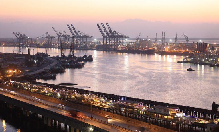 Vận tải đường biển từ Cát Lái đi cảng Karachi chuyên nghiệp!