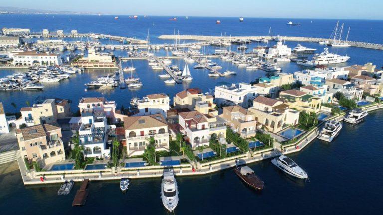 Vận tải biển từ Cát Lái đi Cảng Limassol chuyên nghiệp !!