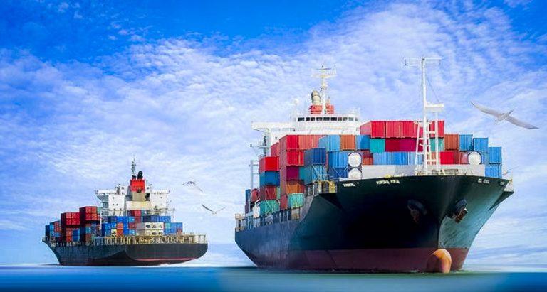 Dịch vụ gom hàng lẻ LCL xuất đường biển uy tín từ Hải Phòng đi Hàn Quốc