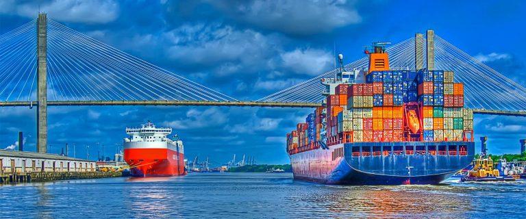Dịch vụ gửi hàng lẻ đường biển từ Hải phòng đi Cộng hòa Fiji giá cạnh tranh nhất